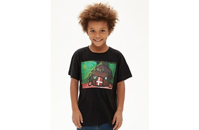 KIDS UP HOPE t-shirt